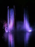 Image for Four Towers Fountain, Denver Botanic Garden - Denver, CO