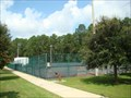 Image for Crystal Springs Road Park Tennis Courts - Jacksonville, FL
