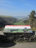 Image for Orientation Table, Bwlch Nant Yr Arian, Ponterwyd, Ceredigion, Wales, UK