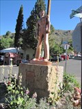 Image for Miners' Memorial - Bisbee, Arizona