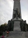 Image for Monument à Sir George-Étienne Cartier, Montréal,Québec