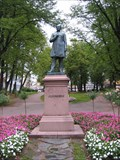 Image for Johan Ludvig Runeberg - Porvoo, Finland