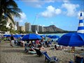 Image for Waikiki Beach - Honolulu, HI