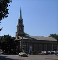 Image for First Unitarian Church of Portland, Oregon