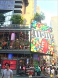 Image for M&M World - New York, NY