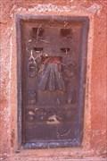 Image for Baginton Church Flush Bracket - Warwickshire, UK