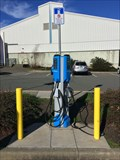 Image for Pearkes Recreation Centre Charging Station - Saanich, British Columbia, Canada