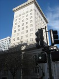 Image for Tucker: The Man and His Dream - Oakland City Hall - Oakland, CA