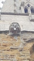 Image for Gargoyles - St Guthlac - Branston, Leicestershire