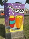 Image for Musical Instruments - Norwalk, CT