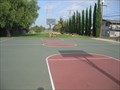 Image for Children of the Rainbow Park Basketball Court - San Jose, CA