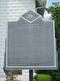 Image for SLAUGHTER NECK UNITED METHODIST CHURCH (SC-115) - Argos, DE