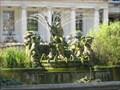 Image for Neptune Fountain - Cheltenham