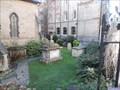 Image for St Bene't Churchyard - Bene't Street, Cambridge, UK