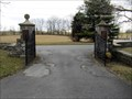 Image for The Memorial Gates of Donegal Presbyterian Church- Mt. Joy, PA