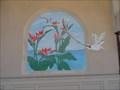 Image for Spindrift Mural  -  Monterey, CA