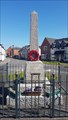 Image for Combined WWI & WWII Memorial - Pailton, Warwickshire
