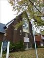 Image for St-Andrew's Presbyterian churc-St-Lambert,Qc-Canada