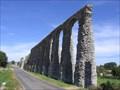 Image for L'aqueduc de Luynes (Indre-et-Loire) - France
