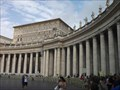 Image for St. Peter's Square - Vatican City