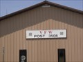 Image for Post 3508 Power City Post - Keokuk, Iowa