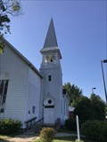Image for First Congregational Church of Covert Bell Tower - Covert, Michigan