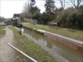 Image for Stratford On Avon Canal – Lock 38, Preston Bagot Bottom Lock, Preston Bagot, UK