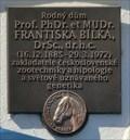 Image for František Bílek - Slaný, Czech Republic