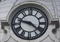 Image for Old Polk County Courthouse Clock - Bartow, FL