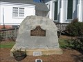 Image for Wetumpka Light Guards Memorial - Wetumpka, Alabama