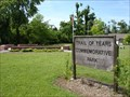 Image for Trail of Tears Commemorative Park-Princeton, KY