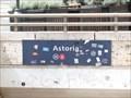 Image for Astoria metro station - Budapest, Hungary