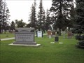 Image for Greenwood Cemetery - Carman MB