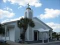 Image for St Stefanos Greek Orthodox Church - St Petersburg, FL