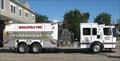 Image for Tanker Pumper 3831 - Middlefield Ohio