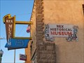 Image for Rex Museum - Route 66 - Gallup, New Mexico, USA.