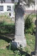 Image for Severo Lopez Hinojosa -- Old Rio Grande City Cemetery, Rio Grande City TX