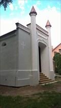 Image for Meinert Mausoleum / Hrobka rodiny Meinertu - Bartošovice, Czech republic