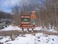 Image for Smokey Bear - Ramapo Mountain State Forest, NJ