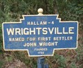 Image for Blue Plaque: Wrightsville