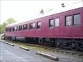Image for Mount Ranier Railroad Dining Company - Elbe, Washington
