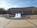 Image for Margaret Jonsson Amphitheatre-Fountain - Sherman, TX