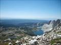 Image for Medicine Bow Peak, Snowy Range - Wyoming