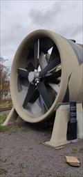 Image for Propeller of Tuuli howercraft - Turku, Finland