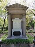 Image for Robert Gould Shaw Memorial - Watertown, MA