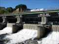 Image for Woonsocket Falls Dam - Woonsocket, Rhode Island