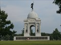 Image for LARGEST -- Monument - Gettysburg, PA