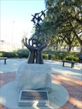 Image for Savannah Sugar Refinery Memorial - Port Wentworth, GA