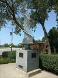 Image for Republic Steel Memorial Day Massacre sculpture & marker - Chicago, IL
