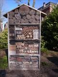 Image for Bijenhotel Gouverneurstuin, Assen NL
